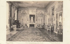 WASHINGTON D.C. ,1900-10s ; French Salon , XVIII Century, Corcoran Art Gallery