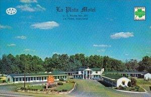 La Plata Motel La Plata Maryland