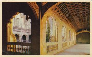 Spain Toledo San Juan de los Reyes Claustro Real Photo
