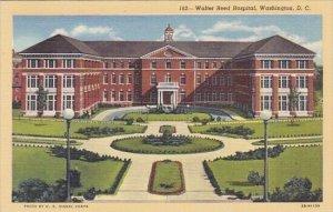 Walter Reed Hospital Washington DC