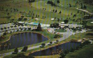 Florida Fort Lauderdale Plantation Golf and Bath Club