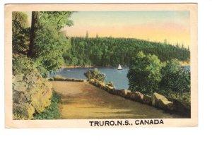 Truro, Nova Scotia,