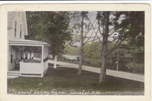 Pleasant Valley Farm,Bristol,New Hampshire,00-10s