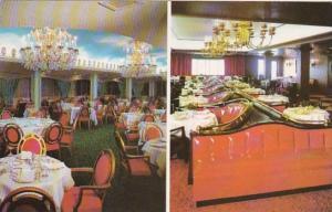 Utah Salt Lake City Hotel Utah Sky Room