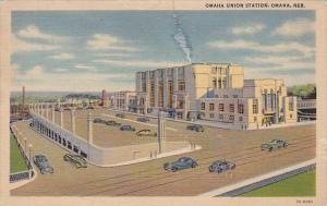 Omaha Union Station Omaha Nebraska