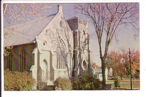 Masonic Lodge, Napanee, Ontario,