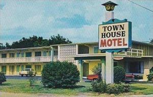 Florida Kissimmee Town House Motel