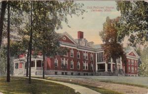 Michigan Jackson Odd Fellows' Home