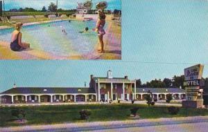 South Carolina Summerton Lake Marion Inn 1909