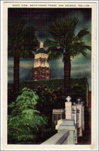 Smith-Young Tower, San Antonio TX