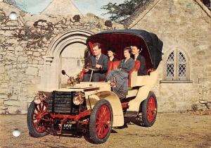 De Dietrich 1903 voiture, auto, car: Ettore Buggatti