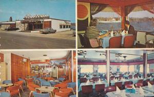 4-Views,  Le Riviera Inc.,  Dalhousie,  Quebec,  Canada,  40-60s