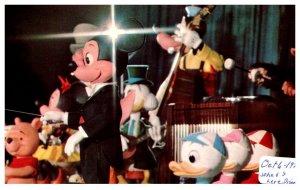 Florida  Walt Disney World , Mickey Mouse Revue
