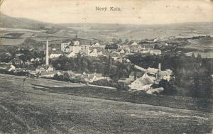 Czech Republic Nový Knín 02.24