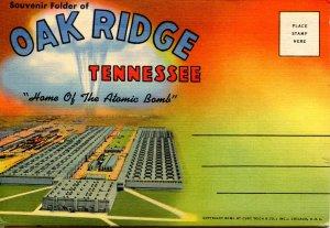 Folder - TN. Oak Ridge      (16 views)