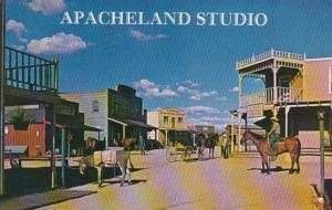 Arizona Mesa Apacheland Studio 1961