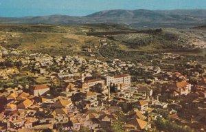Nazareth Partial View, Israel, 1940s-Present
