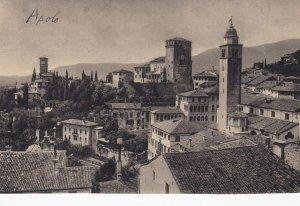 ASOLO , Treviso , Veneto , Italy , 00-10s ; Panorama #2