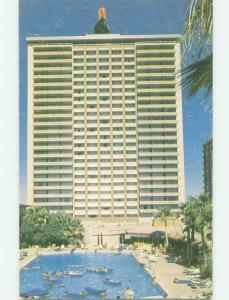 Unused Pre-1980 SAHARA CASINO HOTEL Las Vegas Nevada NV hr6756