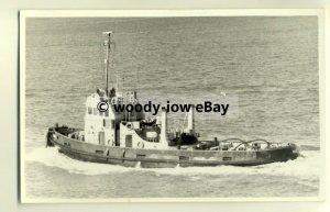 na1815 - Royal Navy Tug -  Boxer - photograph