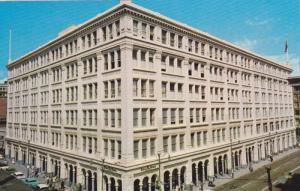 The Hudson's Bay Company, Calgary, Alberta,  Canada, 40-60s