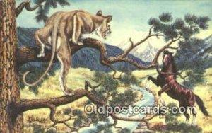 K 50 Artist L.H. Larson Postcards Post Cards Old Vintage Antique unused