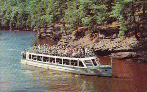 Wisconsin Wisconsin Dells Riverview Boat Line