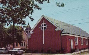 Epworth Methodist Church Rehoboth Beach Delaware