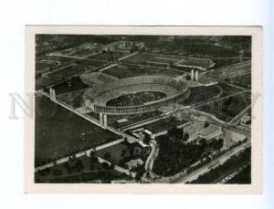 164287 Germany BERLIN Olympic STADIUM & House of German Sports