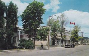 Post Office, New Brunswick, Canada, 1940-1960s