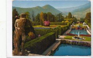 VALSANZIBIO, Villa Barbarigo, Il labirinio e le piscine, Italy, 1956 used