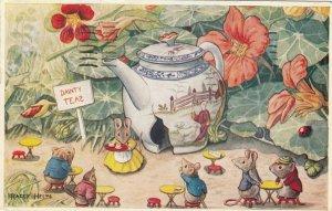 Racey Helps: The Tea Shop , 1956