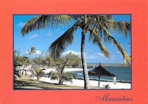 Mauritius Maurice Plage du Saint Geran Beach Strand
