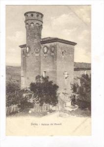 Siena , ITALY , 00-10s   Palazzo di Diavoli