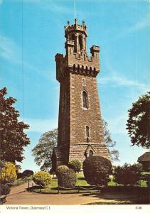 C.I. Guernsey, Victoria Tower