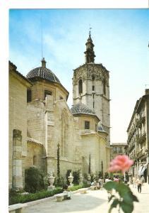 Postal 045333 : Valencia. Calle del Miguelete