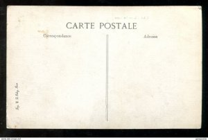 1116 - CASSEL France [59] Nord 1910s La Gare
