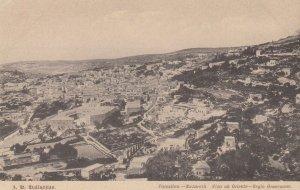 NAZARETH , Palestine; 1901-07