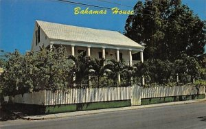 The Bahama House Key West, Florida