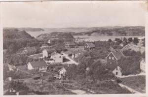 RP: RIXO , Sweden, 30-40s ; Aerial view