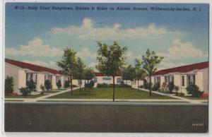 Holly Court Bungalows, Wildwood-by-the-Sea NJ
