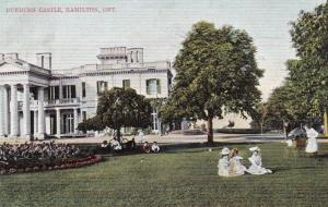Dundurn , HAMILTON , Ontario , Canada ; PU-1907