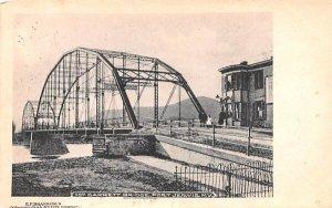 Barrett Bridge in Port Jervis, New York