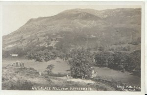 Cumbria Postcard - Place Fell From Patterdale - Penrith - Ref TZ1571