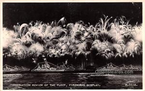 Military Battleship Postcard, Old Vintage Antique Military Ship Post Card Cor...