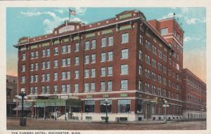 ROCHESTER , Minnesota , 00-10s; The Zumbro Hotel
