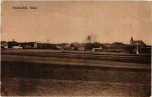 CPA AK Keldenich - View - Ansicht GERMANY (914443)