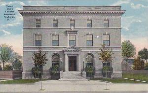 Young Men´s Christian Association, Newburgh, New York, PU-1914