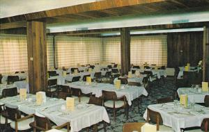 Walnut Room, Golden West Motel, REGINA, Saskatchewan, Canada, 40-60´s