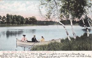 The Birches at Roger William's Park, Providence, Rhode Island, PU-1906